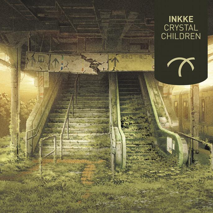 inkke - crystal children