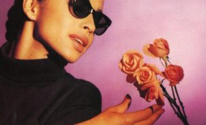 Download L-Vis 1990's 'Sunrise Edit' of Sade's 'Never Thought I'd See The Day'