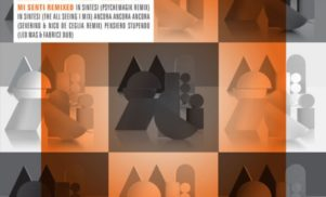 Hear Psychemagik's dark and sweaty remix of Róisín Murphy's 'In Sintesi'