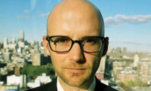 Moby to write memoir spanning first decade of his career