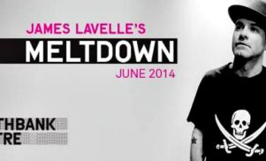 James Lavelle's Meltdown adds Ableton and CDR to loaded bill