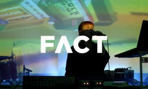 FACT TV at Mutek: Holly Herndon