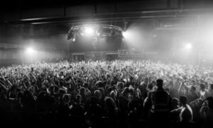 "The Warehouse Project ""goes back to its roots"" for 2014 with a 12-week run at Store Street"