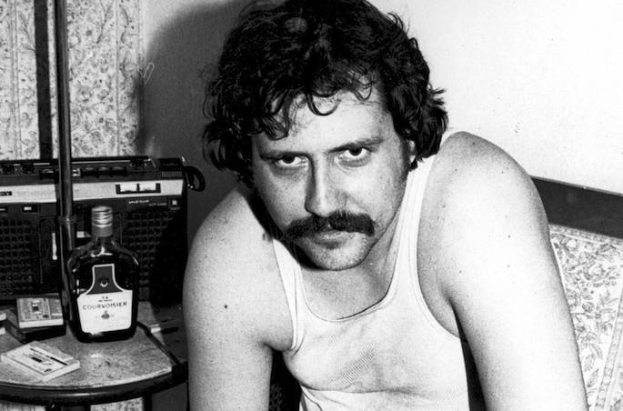 Play about Lester Bangs to make world premiere