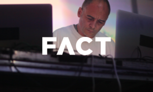 FACT TV at Mutek: Dinos Chapman