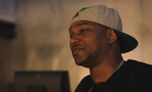 Cam'ron talks the early days of Dipset, scary fans, London and more