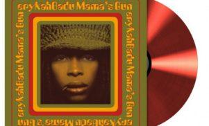 Erykah Badu's 2000 album Mama's Gun gets vinyl reissue