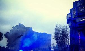 Glastonbury Day 2: David Morales' tribute to Frankie Knuckles shuts down Block 9