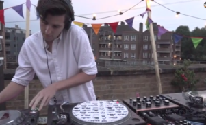 Watch Jamie xx's rooftop Boiler Room set
