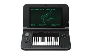 Korg launches the DSN-12, a new Nintendo soft synth