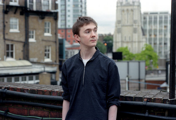 Ben UFO, Morphosis, Huerco S and more sign up for Leitmotif at Corsica Studios