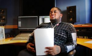 Watch DJ Mustard review the week's singles
