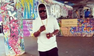 Police searching for body of Ghanaian hiplife star Castro