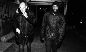 Death Grips break up
