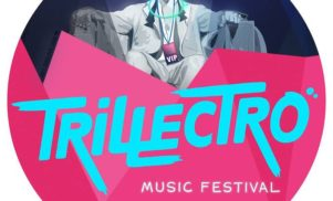 Baauer, Migos, Rome Fortune and more sign up for DC's Trillectro festival