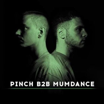 pinch b2b mumdance review