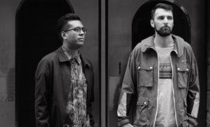 Stream Cardopusher and Nehuen's new techno-meets-electro EP; features DMX Krew remix