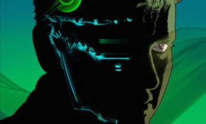 Groundislava plots cyberpunk love story for Frozen Throne concept album; stream 'Girl Behind the Glass'