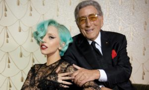 Lady Gaga and Tony Bennett are releasing a jazz album called Cheek To Cheek – hear a track if you dare
