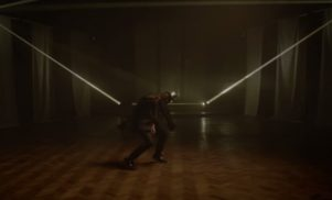 Watch Lunice show off his moves in the ambitious video for 'Can't Wait To'