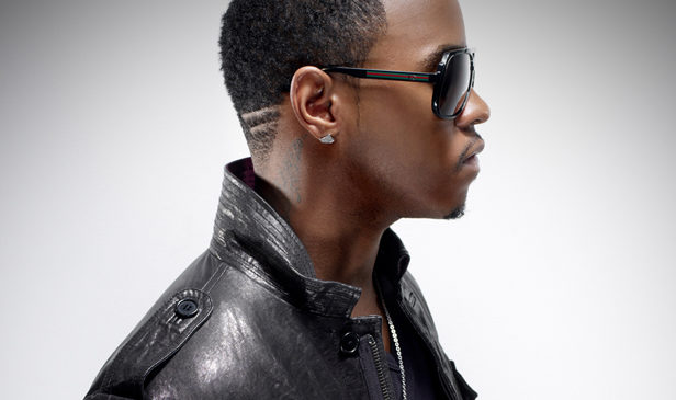 Jeremih announces new mixtape Not on my Album, shares 'She