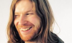 Aphex Twin announces Syro listening parties