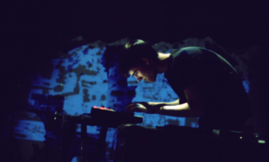 Watch teenage Canadian electronic duo Tennyson perform 'For You' live
