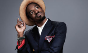 """Just give them the hits."" Andre 3000 on Prince's advice, new music and more"