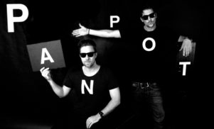 Pan-Pot plan extended set at London's iCan Studios