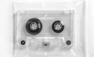 Caught On Tape: the month's essential cassette releases, August 2014