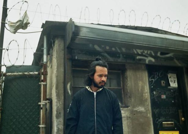 False Witness shares Makina EP via Lit City Trax; download it now