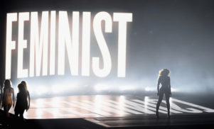 "Miley Cyrus helps the homeless and Beyoncé reclaims the word ""feminist"": MTV VMAs 2014 round-up"