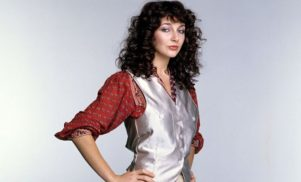 Watch BBC4's Kate Bush documentary Running Up That Hill, feat. Big Boi, Tori Amos and many more