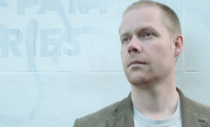 Max Richter to perform The Blue Notebooks in full at London's Royal Albert Hall