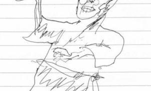 """Kevin Drumm readies his """"quietest"""" album yet, Trouble"""