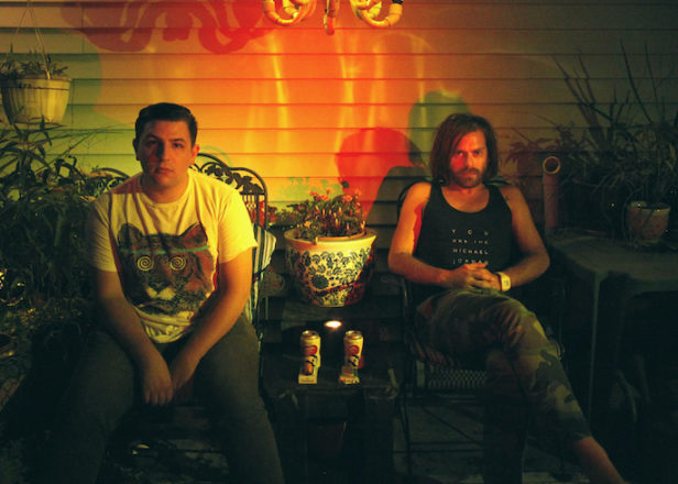Stream Normaling's weird-and-queer Baltimore club EP; features Rye Rye, TT the Artist and DDm