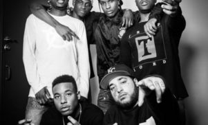 A$AP Mob announce gig at Manchester's Warehouse Project