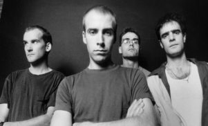 Fugazi's First Demo to see official release