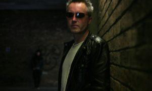 WILLIAM BENNET ANNOUNCES NEW CUT HANDS ALBUM FESTIVAL OF THE DEAD