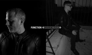 "Vatican Shadow and Function to release joint album of ""dynamic electronic ambient music"", Games Have Rules"