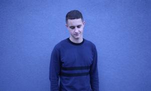 Hear Evian Christ's drum 'n' bass rework of London Grammar's 'Strong'