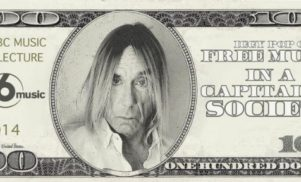 """Iggy Pop to deliver BBC's John Peel Lecture on """"free music in a capitalist society"""""""