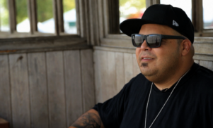 FACT TV meets the masters of house music at Ceremony 2014: DJ Sneak