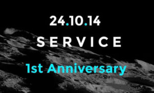 London's Service celebrates 1st anniversary with Girl Unit, Mickey Pearce and more