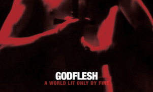 Stream 'Imperator', a classic-sounding crusher from Godflesh's new album A World Lit Only By Fire