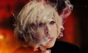 """Please don't print that"": Marianne Faithfull opens up on Serge, drugs and rock'n'roll"