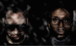 Kode9 and Spaceape return to Hyperdub for Killing Season EP, share 'The Devil Is A Liar' video