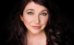 Kate Bush to release DVD of London live shows