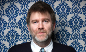 James Murphy releases remixes of his mammoth US Open tennis project