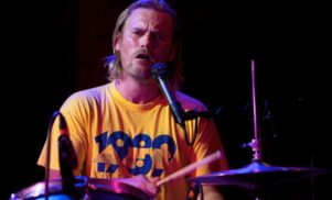 Portishead's Geoff Barrow is accusing Phantogram of illegally sampling his music